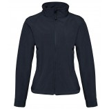 2786 TS12F Women's softshell jacket