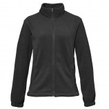 2786 TS14F Women's full zip fleece