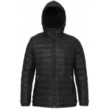 2786 TS16F Women's padded jacket