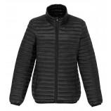 2786 TS18F Women's tribe fineline padded jacket