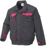 Portwest TX10 Texo Contrast Jacket