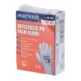 Portwest VA199 Vending Antistatic PU Palm Glove