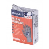 Portwest VA620 Vending Cut 3 PU Palm Glove