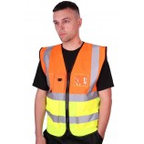 B-Seen WCEXECTT En471 Tt Executive Vest