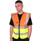 B-Seen WCEXECTT En471 Tt Executive Vest