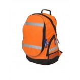 Yoko YK150 High visibility London rucksack (YK8001)