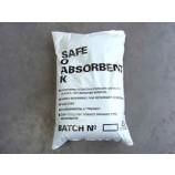 Click Workwear ZLFA30 Loose Fibre Absorbent 30 Ltr