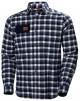Helly Hansen 79111 Kensington Shirt Navy