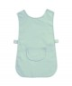 Alexandra Easycare Tabard With Pocket Aqua