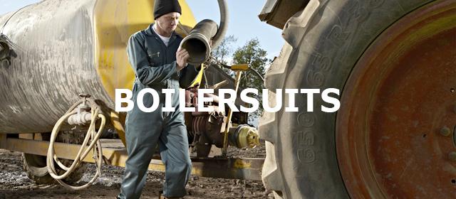 Boilersuits