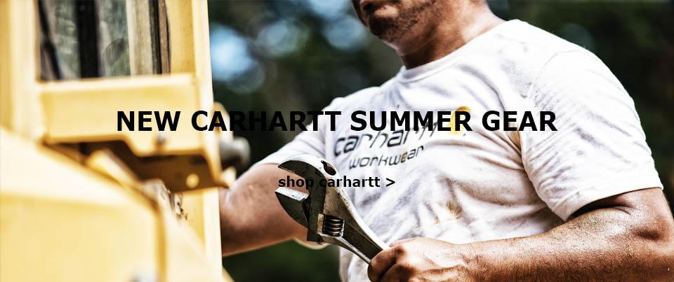 new carhartt