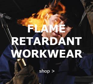 Flame Retardant Workwear