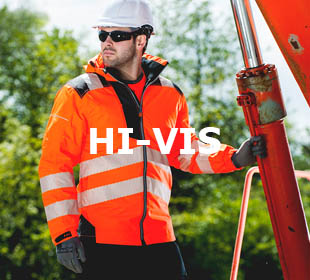 Hi-Vis Clothing